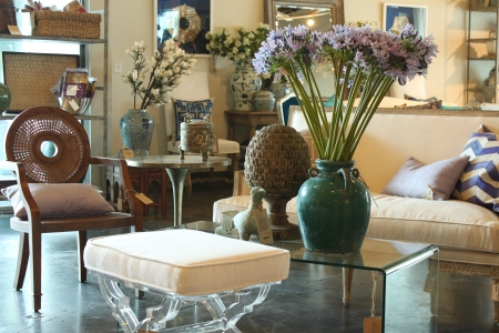 Wisteria Home Store Dallas